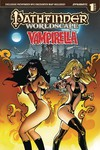 Pathfinder Worldscape Vampirella One Shot Ks Ed