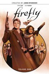Firefly HC Vol 01 Unification War