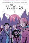 Woods Yearbook Ed TPB Vol 01
