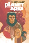 Planet of Apes Before Fall Omnibus TPB
