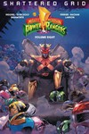 Mighty Morphin Power Rangers TPB Vol 08 Sg
