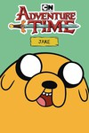 Adventure Time Jake TPB