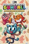 Amazing World of Gumball Adventures Elmore GN
