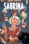 Sabrina Teenage Witch #1 (of 5) (Cover D - Ibanez)