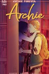 Archie #703 (Cover B - Lotay)