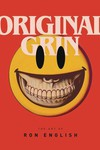 Original Grin Art of Ron English HC