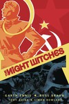 Night Witches TPB