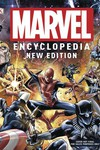 Marvel Encyclopedia HC New Ed