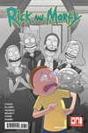 Rick & Morty #48 Cover A