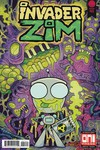 Invader Zim #41 (Cover B - Cousin Variant)