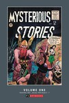 Mysterious Stories HC Vol 01