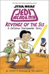 Star Wars Jedi Academy Yr HC Vol 07 Revenge of the Sis