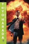Life & Death of Toyo Harada #1 (of 6) (Cover A - Suayan)