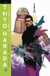 Life & Death of Toyo Harada #1 (of 6) (Cover B - Harvey)