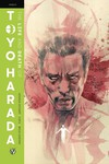 Life & Death of Toyo Harada #1 (of 6) (Cover C - Mack)