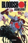 Bloodshot Rising Spirit #5 (Cover B - Hamner)