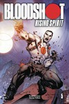 Bloodshot Rising Spirit #5 (Cover C - Stroman)