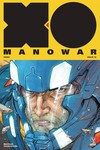 X-O Manowar #25 (Cover A - Rocafort)