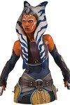 Star Wars Ahsoka Tano 1/6 Scale Mini-Bust
