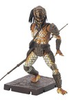 Predator 2 Stalker Predator Previews Exclusive 1/18 Scale Figure