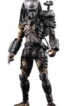 Predator Jungle Predator Previews Exclusive 1/18 Scale Figure