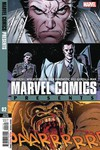 Marvel Comics Presents #2 (2nd Printing)