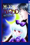 Moon & Blood GN Vol. 04 (of 4)