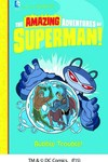 Amazing Adventures of Superman YR TPB Bubble Trouble