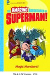 Amazing Adventures of Superman YR TPB Magic Monsters