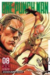 One Punch Man GN Vol. 08