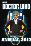 Doctor Who Offical Annual 2017 HC