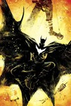 All Star Batman #14 (Fiumara Variant Cover Edition)