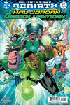 Hal Jordan and the Green Lantern Corps #29 (Kitson Variant)