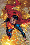 Superman #31 (Jimenez Variant Cover Edition)
