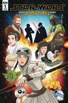 Star Wars Adventures #1 (Cover A - Charm)