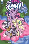 My Little Pony Friendship Is Magic #58 (Retailer 10 Copy Incentive Variant)
