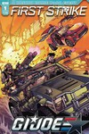 G.I. Joe First Strike #1 (Cover A - Johnson)