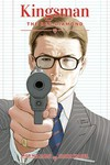 Kingsman: The Red Diamond #1 (of 6) (Cover A - Quitely)