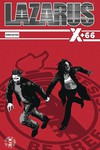 Lazarus X Plus 66 #3 (of 6)