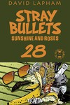 Stray Bullets Sunshine & Roses #28