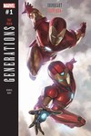 Generations Iron Man & Ironheart #1