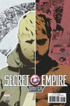 Secret Empire Omega #1 (No More Hydra Variant)