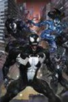 Venomverse #1 (of 5) (Crain Connecting Variant Cover Edition)
