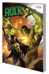 Incredible Hulk By Aaron Complete Collection TPB
