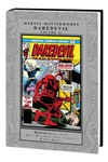 Marvel Masterworks Daredevil HC Vol. 12