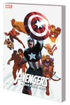 Avengers By Bendis Complete Collection TPB Vol. 02