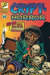 Crypt Of Horror Vol. 34