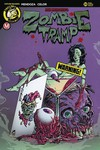 Zombie Tramp Ongoing #39 (Cover D - Risque Cocktail)