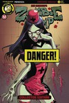 Zombie Tramp Origins #3 (Cover D - Sexy Risque)