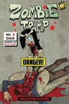 Zombie Tramp Origins #3 (Cover F - Risque Replica)